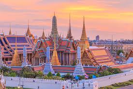 Glimpse Of Thailand