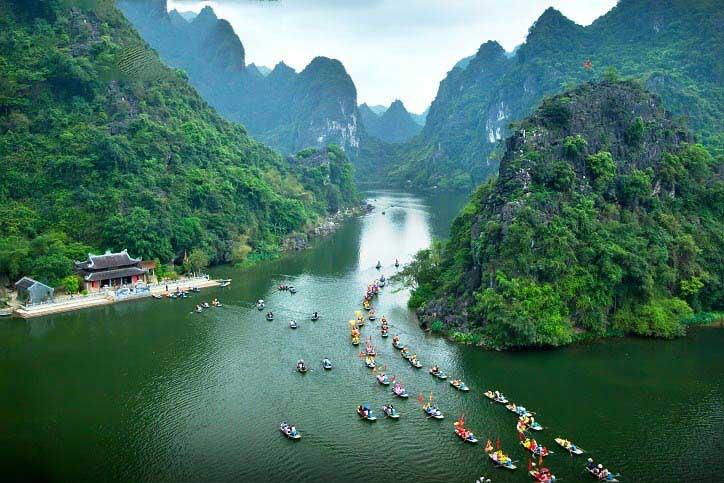 Ninh Binh Prime Day Tour