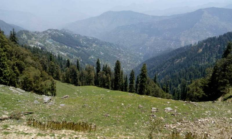 4 Days Himachal Tour Packages