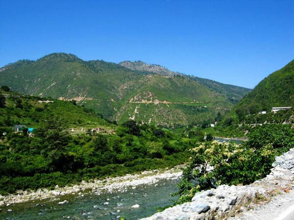 6 Days Uttarakhand Honeymoon Special
