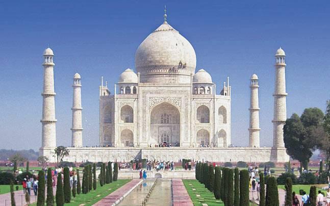 Delhi - Agra Tour 4 Days