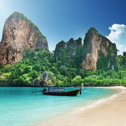 Bali Thailand Tour