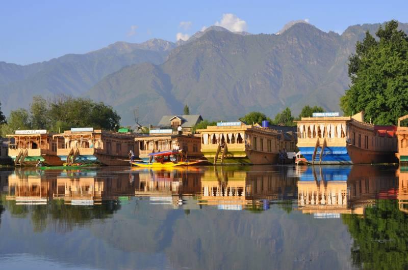 Kashmir Delights Tour