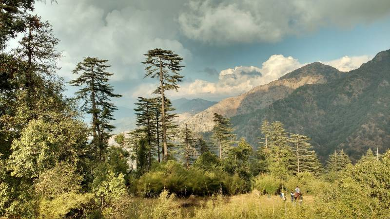 3 Night And 4 Days Mussoorie Tour