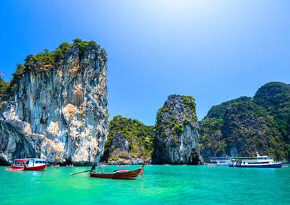 Bangkok & pattaya holiday packages