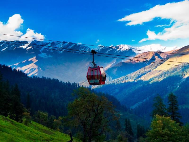 10 Days Nainital-kausani-munsiyari Tour