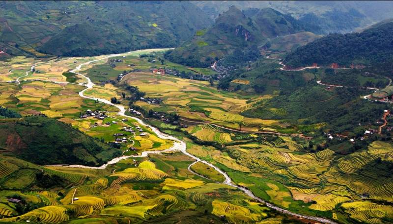 Mai Chau – Pu Luong Nature Reserve 3 Days 2 Nights