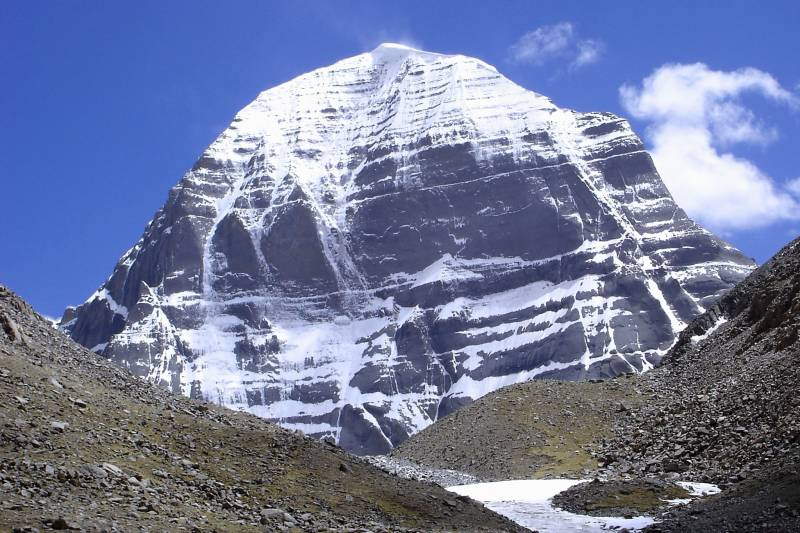 Kailash Mansarovar Package