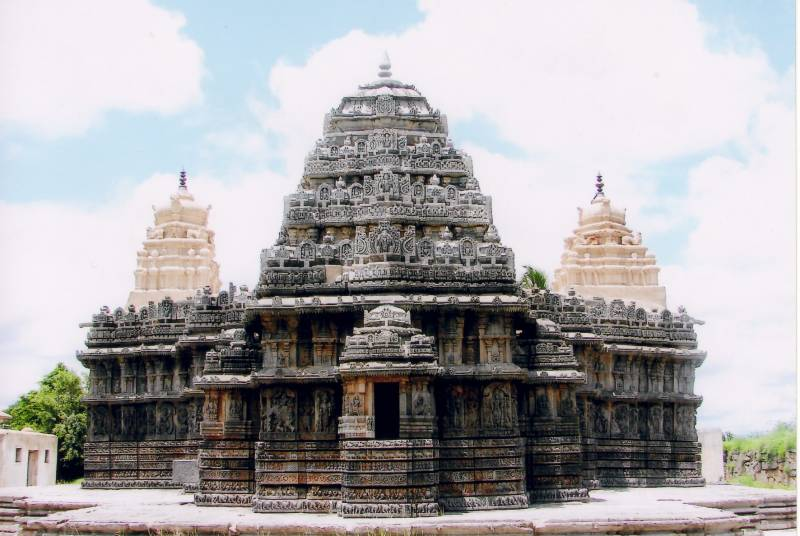 Bangalore, Hassan, Mysore & Kabini Tour
