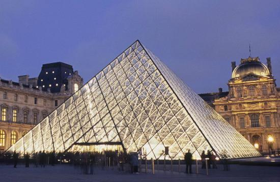Paris - Swiss Tour 8 Days