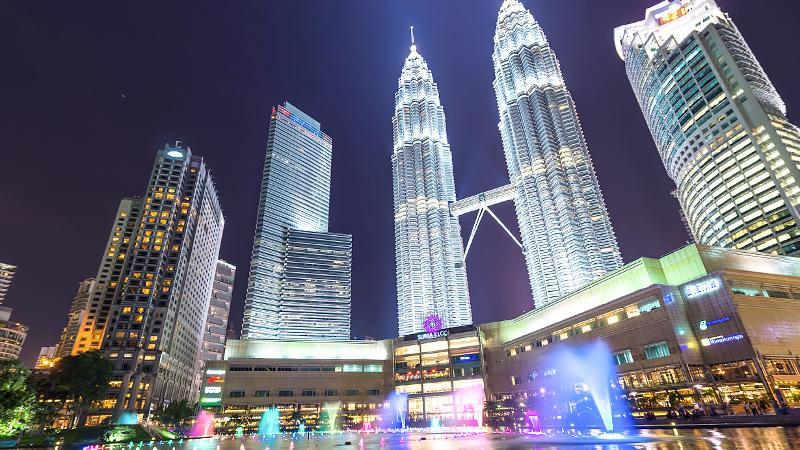Malaysia special holiday Package