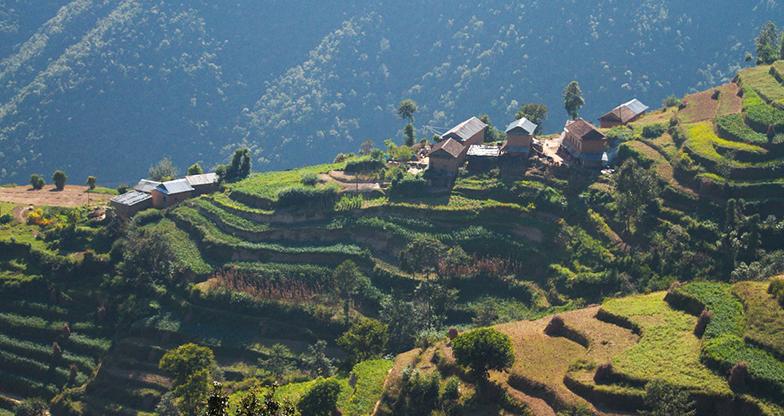 5 Days Kathmandu Tour