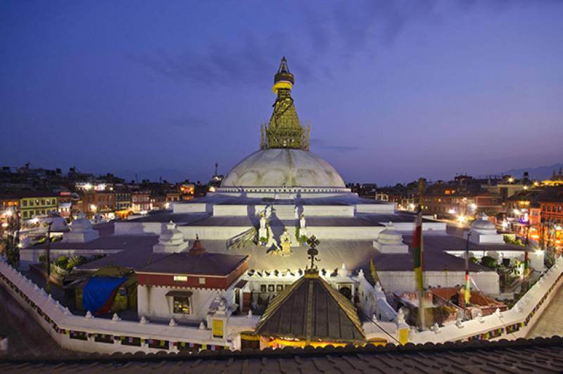 Kathmandu Holiday Package 6 Days