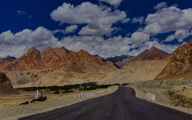 Highlights Of Ladakh-7nights/8days Tour