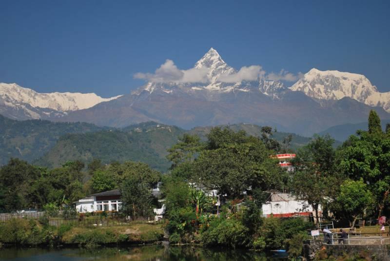 Kathmandu Adventure Full Package (07 Nights / 08 Days)