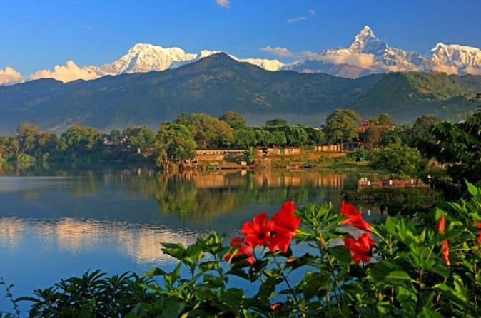 Kathmandu Honeymoon Package (07 Nights / 08 Days)