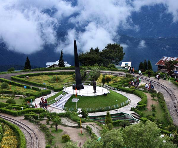 Sikkim At A Glance Package