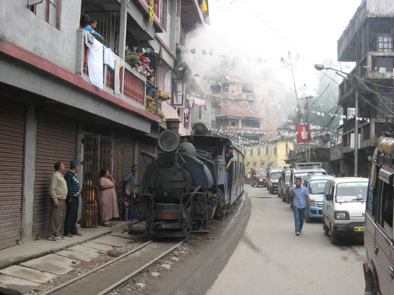 Wondrous Himalayas Package
