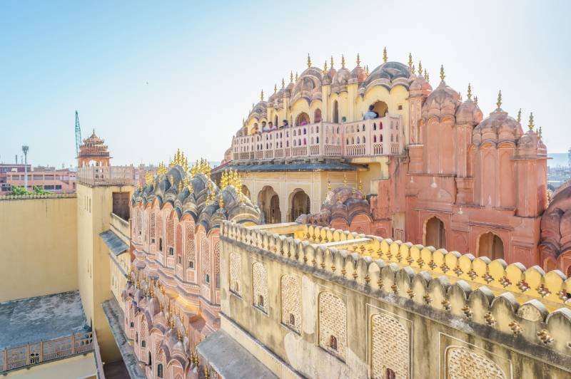 Jodhpur –bikaner - Jaipur Tour Package
