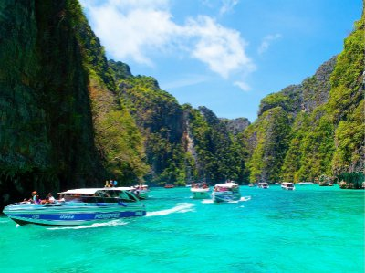 Phuket + Bangkok & pattaya holiday package