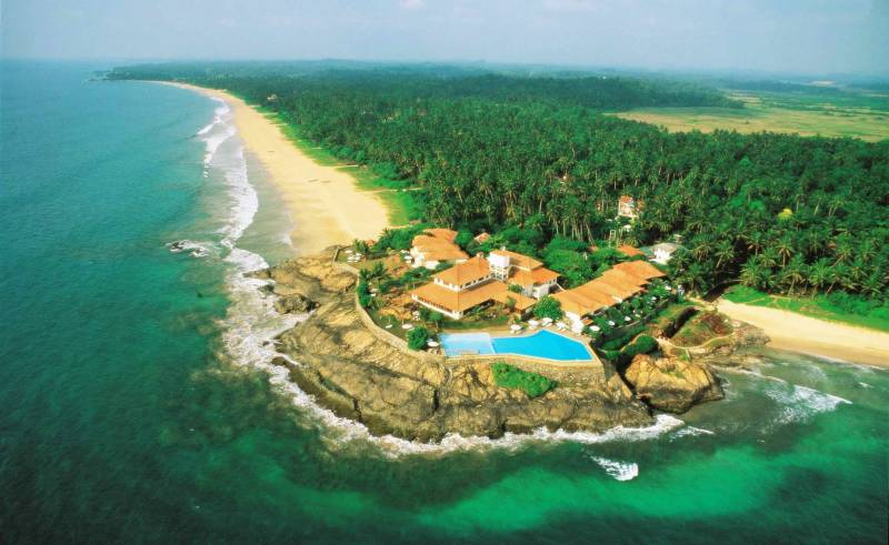 Sri Lanka Holiday Package  4 Days