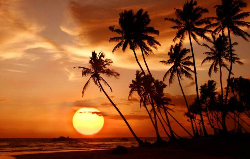 Sri Lanka Holiday Package 9 Days
