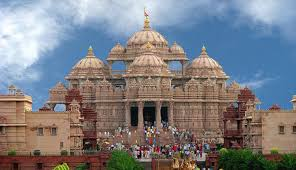 Saurashtra Darshan With Ahmedabad Tour