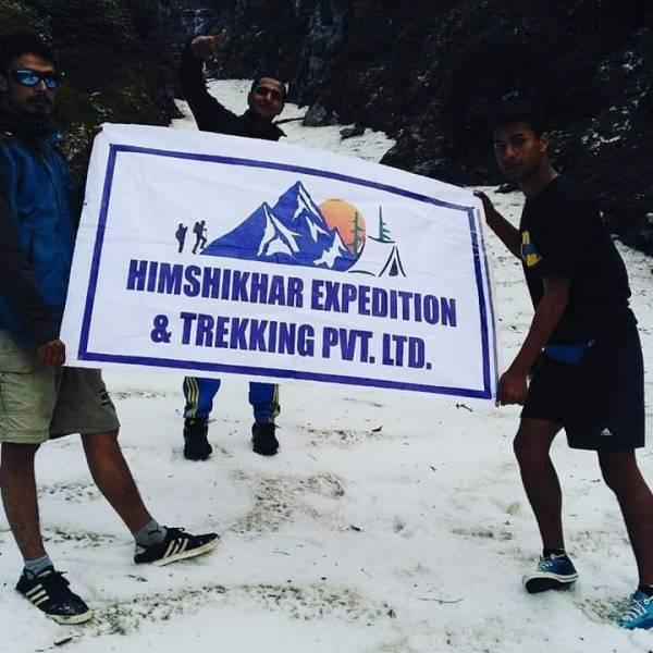 Summer Treak Bushal Pass May To Sep Tour