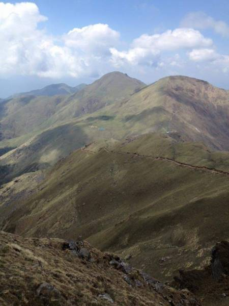 Roopkund  Trek Jun-oct Best Time For This Trek Tour