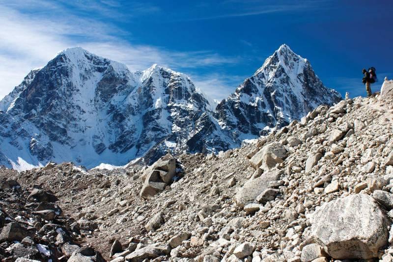 Himalaya Trek Tour