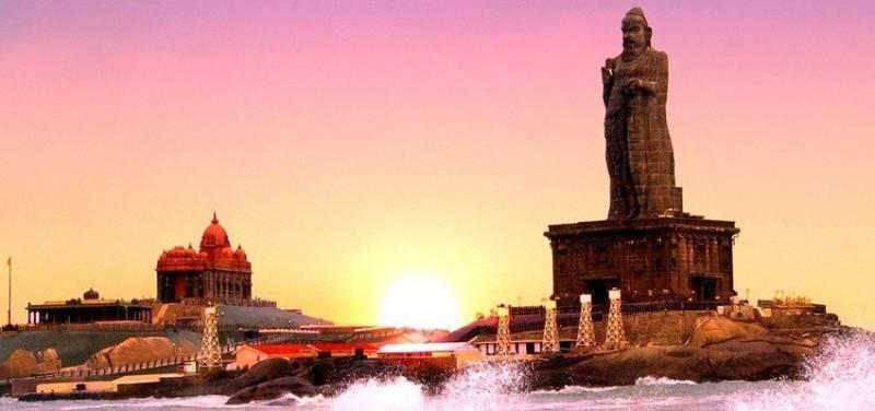 Kerala With Kanyakumari 9 Days Tour
