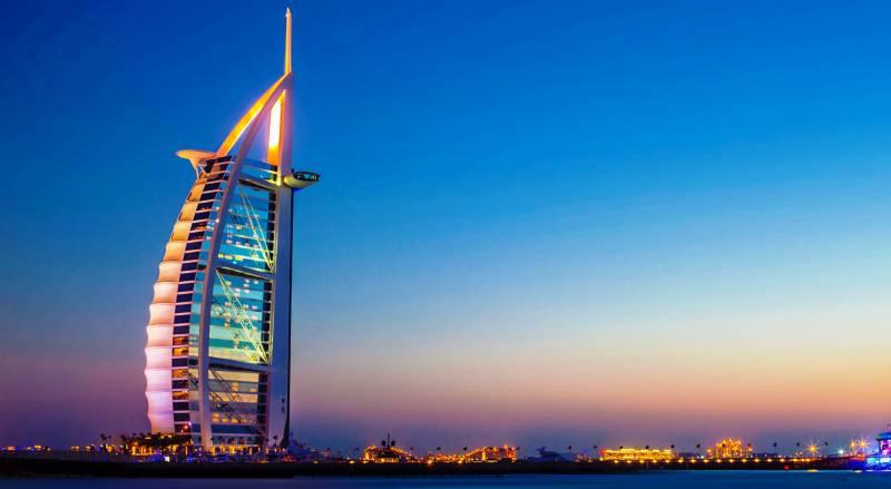 Honeymoon Dubai Package For 4 Night / 5 Days