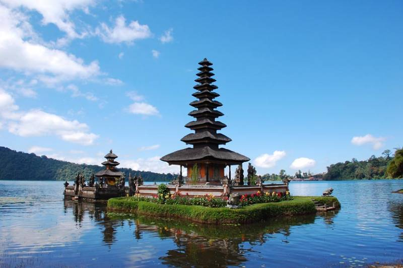 Blissful Bali  Tour