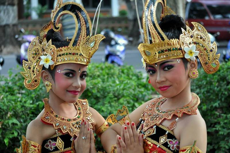 4 Nights 5 Days Bali Special Tour Package