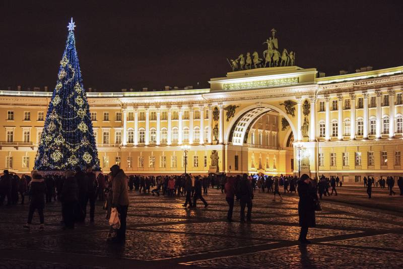 Russia - 05 Days & 04 Nights Tour