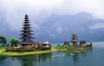Indonesia Tour 4 Days