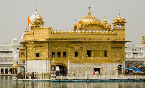 Golden Temple Tour 06 Days