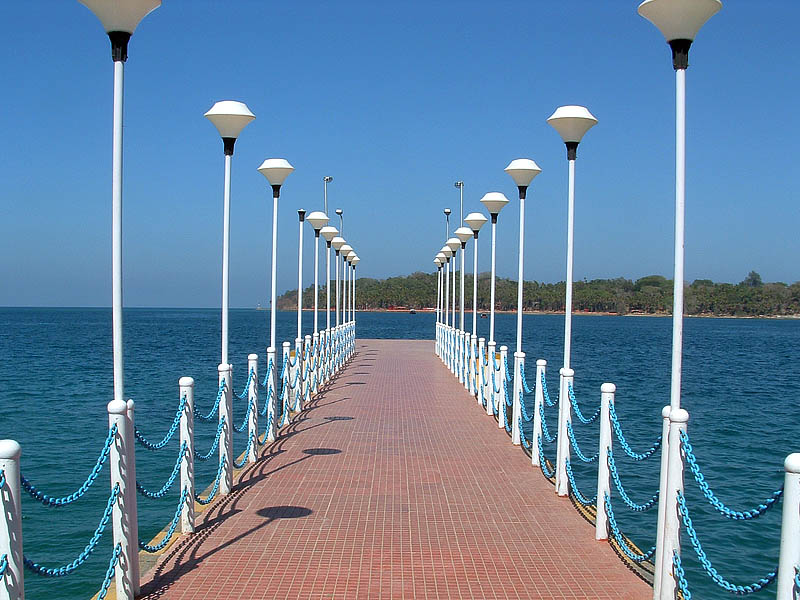 3 Nights And 4 Days - Inrediable Andaman (2) Tour