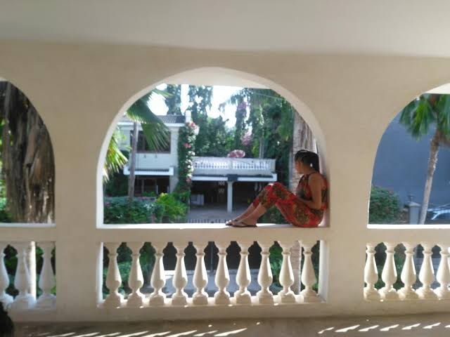 Budget Rooms In Akogo House Tour