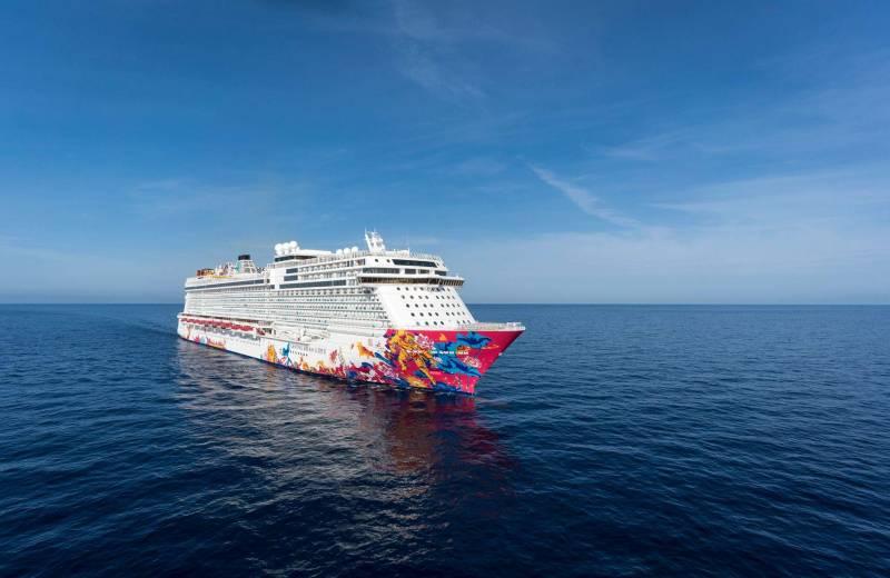 Singapore With Genting Dream Cruise Honeymoon Tour