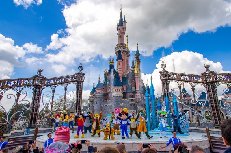 Hong Kong And Macau Package With Disneyland Special Package