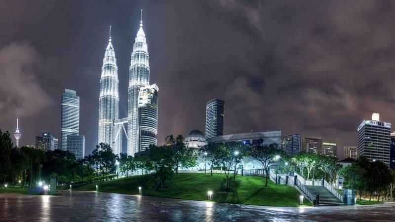 Thailand Package With Singapore & Malaysia  Package