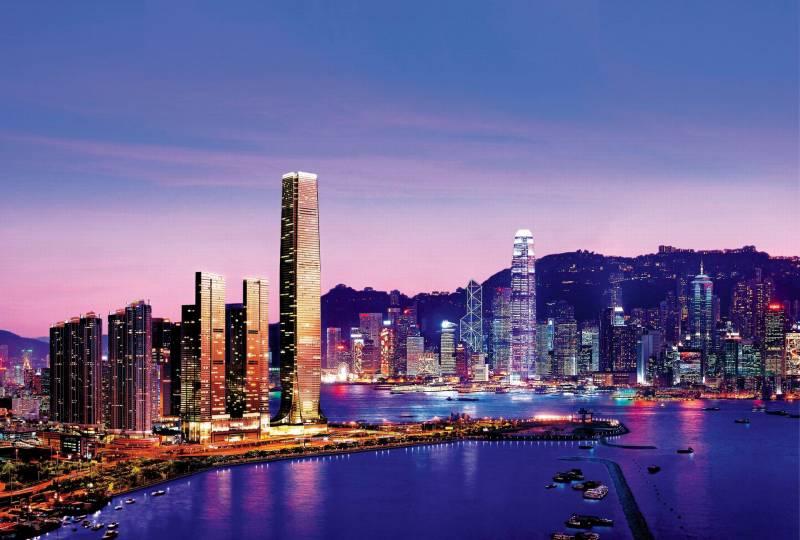Hong Kong & Macau Package 5 Nights / 6 Days Package