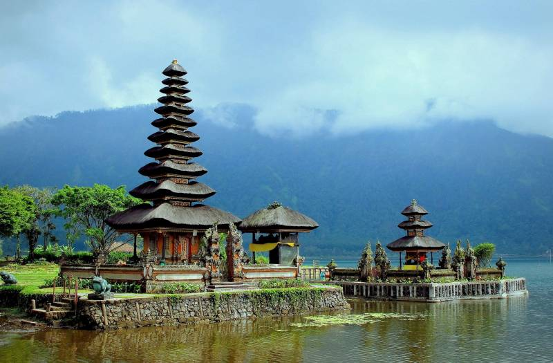 Malaysia With Bali Tour Package- Package