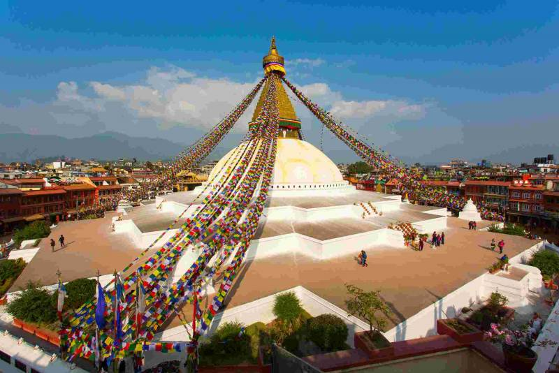 Nepal Special Tour Package 5 Nights 6 Days Package