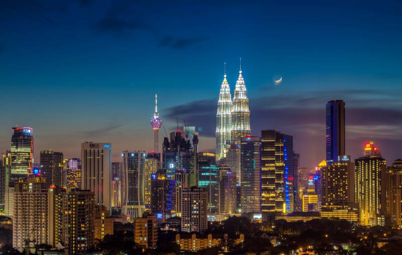 Take Break In Kuala Lumpur 3 Nights 4 Days Package
