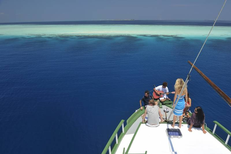 Srilanka Package With Maldives Special 8 Nights 9 Days Package
