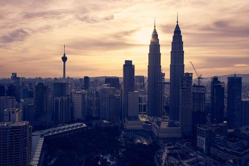 Singapore With Malaysia Tour Package- 06n/07d Package