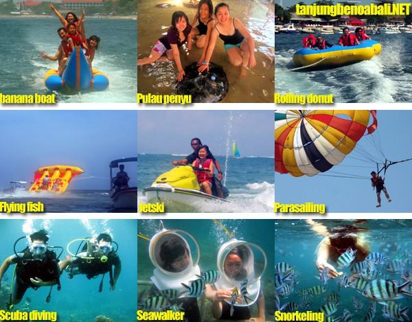 Bali Tour 7 Days