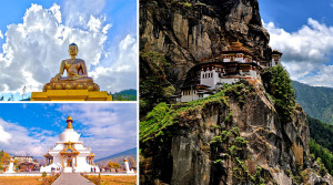 Royal Bhutan Tour 9 Days